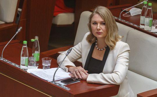 Отскольких мужей дети: как «опускали» омбудсмена впарламенте Татарстана