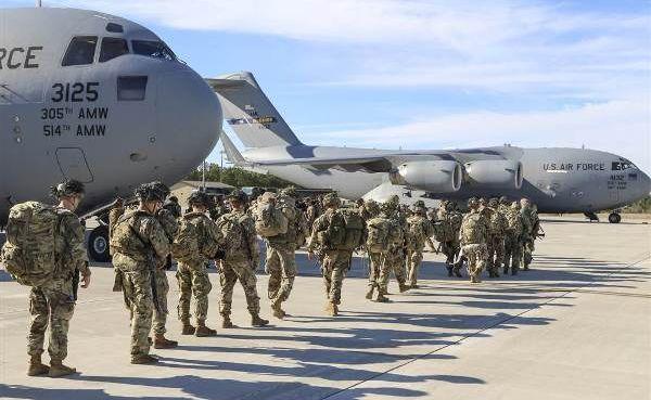 США покидают Афганистан, потратив там $ 2 трлн и потеряв более 2300 военных  — EADaily, 1 марта 2020 — Новости политики, Новости Большого Ближнего  Востока