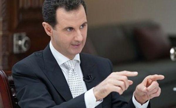 Асад назвал «главного инициатора» военной эскалации вКарабахе