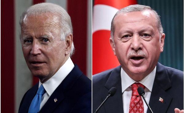 Байден упорно не звонит, но Эрдогана это не напрягает — мнение — Новости  политики, Новости Большого Ближнего Востока — EADaily
