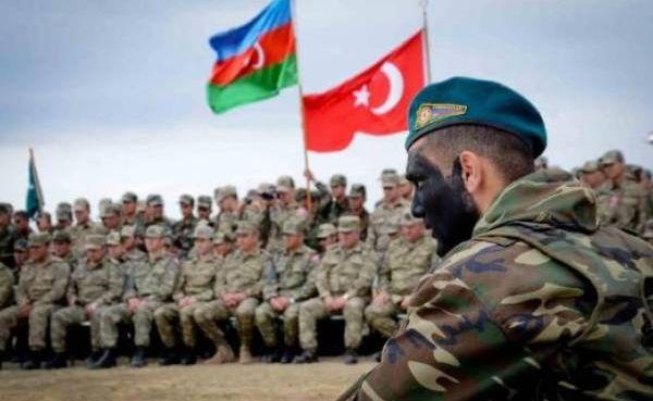 Армения: Турция перешла кпрямому участию вбоевых действиях вКарабахе