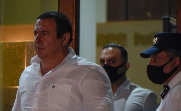 Арест Царукяна: вАрмении появился «политзаключённый»