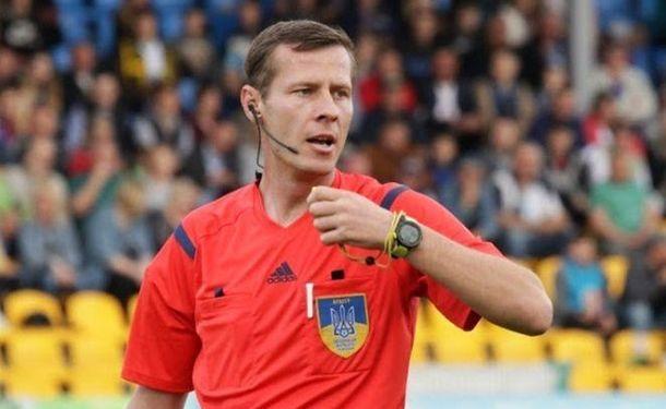Каратели «АТО» требуют уволить избитого ими футбольного судью из Макеевки П