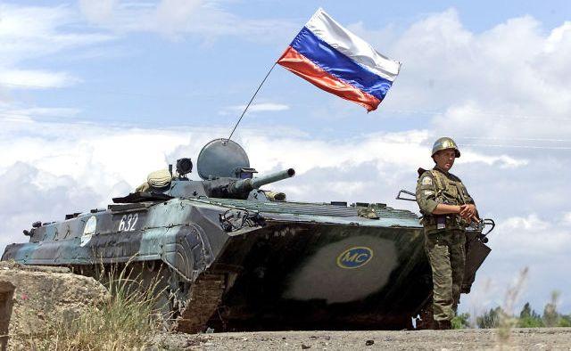 Россия вЗакавказье: Отконтроля «через войну» кконтролю «через мир»