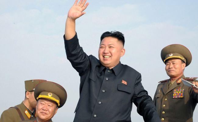 Ким Чен Ынзаявил, что вКНДР нет коронавируса