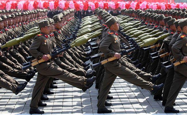 Японию напугали северокорейские новации вобласти ракетостроения— эксперт
