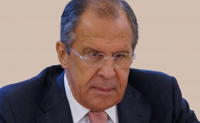 Лавров надеется, что США начнут считаться с интересами других стран
