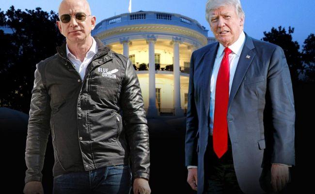 Болезнь Трампа непомешала трём миллиардерам разбогатеть на $5 млрд