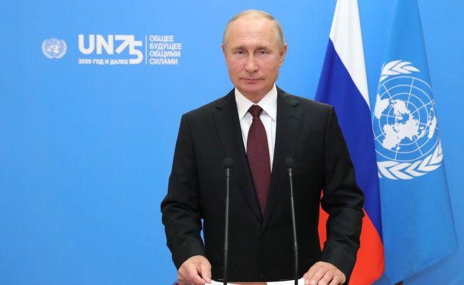 Эксперт: Китай иСША неподдержат предложение Путина