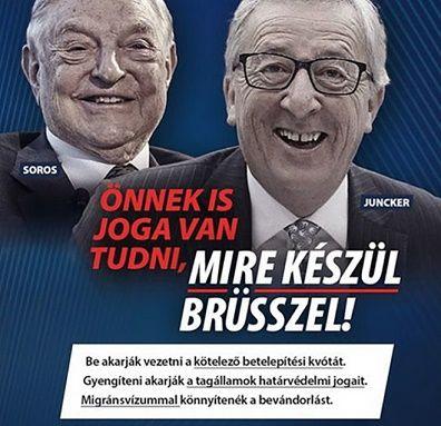 Европарламент имени Сороса: сеть В«homo sorosensusВ» коррумпировала Европу