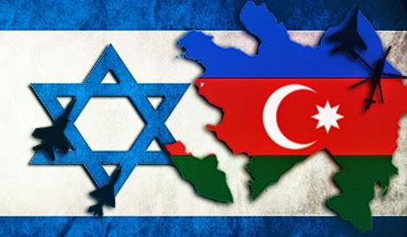 Геополитическая «акупрессура» Израиля: Азербайджан — точка давления на Иран — Новости политики, Новости Большого Кавказа — EADaily