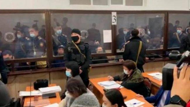 aa2ff3315bd27c605b2d18bfaa375 ВКазахстане виновными вкордайских беспорядках признаны 50 человек