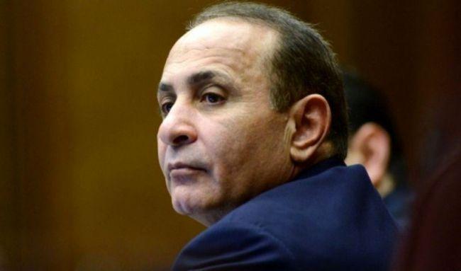 Источники: В Армении ожидается отставка премьер-министра
