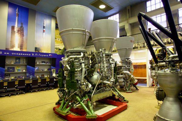 Несмотря на санкции. США продолжат покупать ракетные двигатели в России