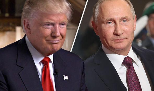 Trump invita Putin alla Casa Bianca: il destino del mondo nelle loro mani