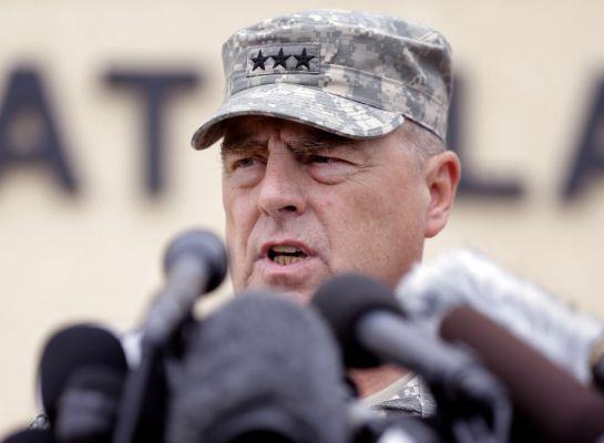 Американский генерал: Ядерного оружия России хватит, чтобы уничтожить США