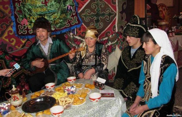 Численность населения Казахстана составляет 18 млн 96 тыс. 900 человек