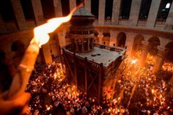 ВИзраиле разрешили провести церемонию получения Благодатного огня: EADaily