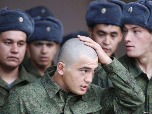 что делать если не забирают в армию
