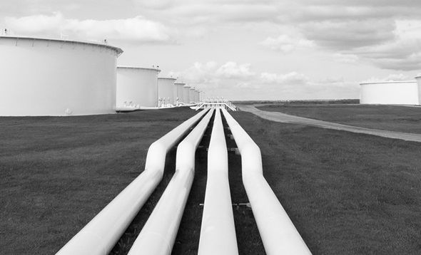 ВСША некуда девать нефть: операторы нефтепроводов просят сократить добычу