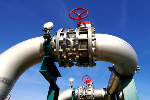 Украинские газовые запасы тают наглазах