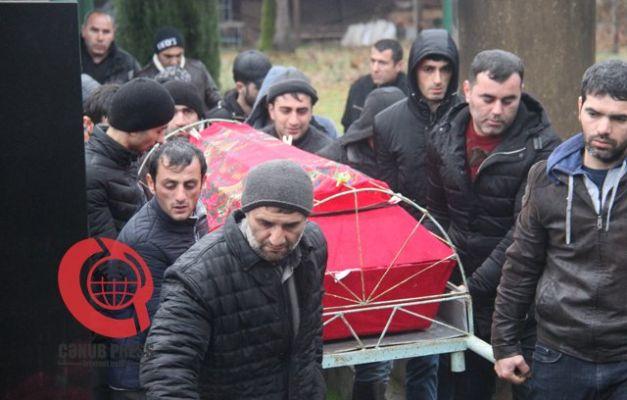 СМИ: Официальный Баку скрывает гибель солдата, похороненного 10 января