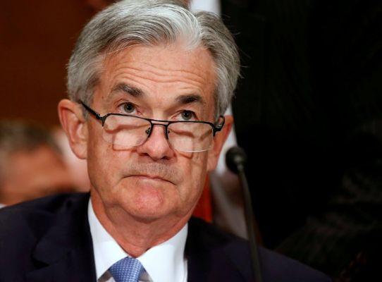 Джером Пауэлл стал главой Центробанка США
