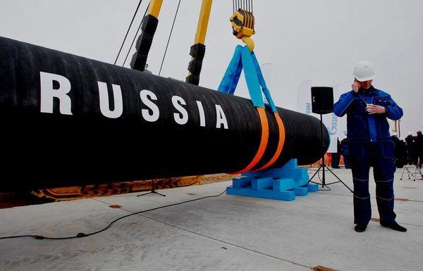 «Северный поток-2» усилит зависимость от России, заявил комиссар ЕС по энергетике