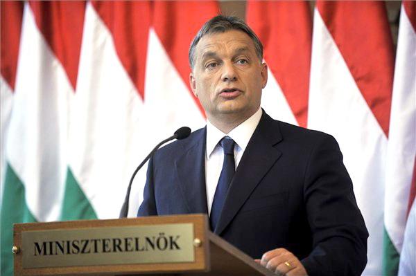 Брюссель встал на сторону «террористов» - Орбан