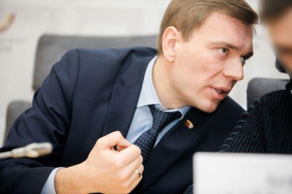 Кандидат впрезиденты Литвы: Отсутствие связей сРоссией— плохое решение