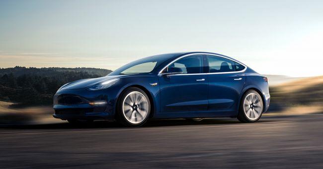 Tesla отчиталась о худших квартальных показателях в истории компании