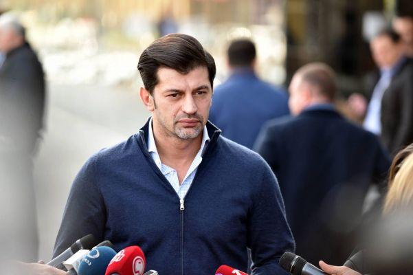 Социсследование вТбилиси: «Грузинская мечта»— 50,9%, ЕНД— 25,2%