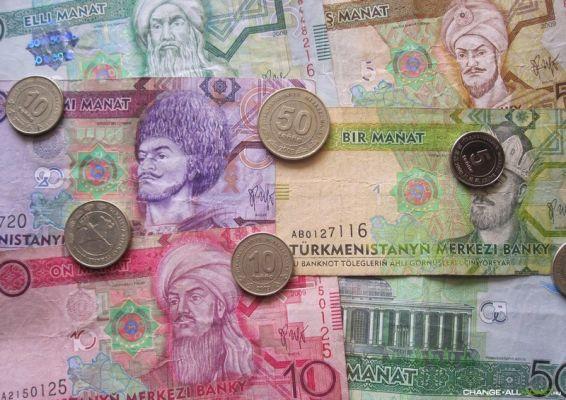 ВВП Туркмении за восемь месяцев вырос на 6,4%