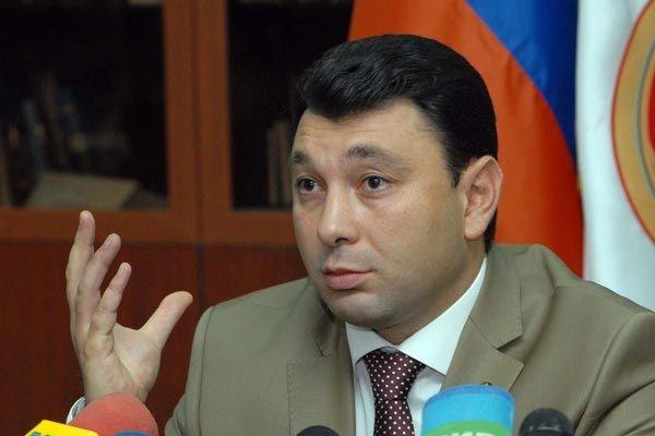 Не интеграция, а сближение Армении с Европой: интервью Эдуарда Шармазанова