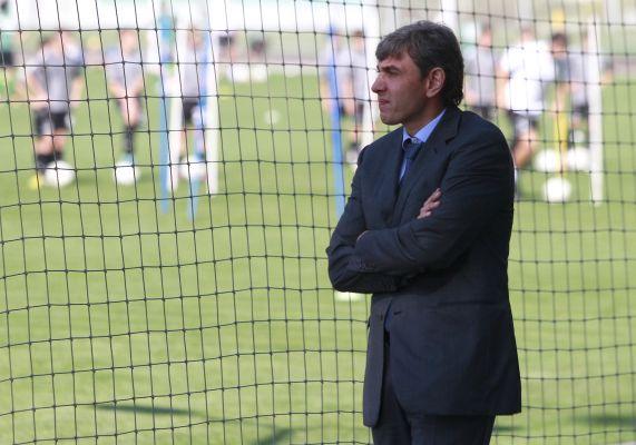 Владелец розничной сети Магнит и футбольного клуба Краснодар Сергей Галицкий