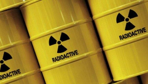 Вишневский переобулся в борца с ядерными отходами