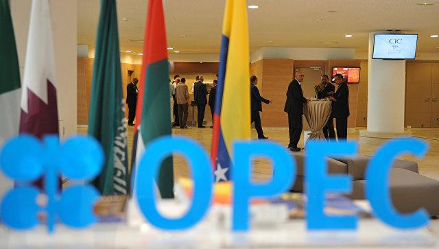 Новое увеличение добычи нефти может обсудить комитет ОПЕК+ в сентябре