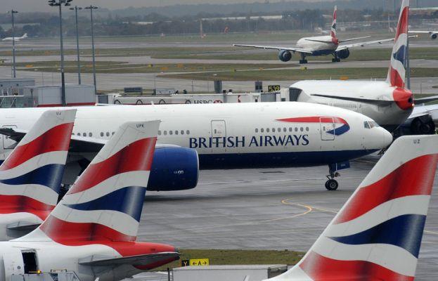 British Airways возобновляет полёты в Иран
