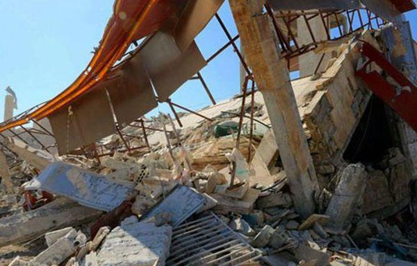 США обвиняют Асада и Россию в обстрелах больниц в Сирии