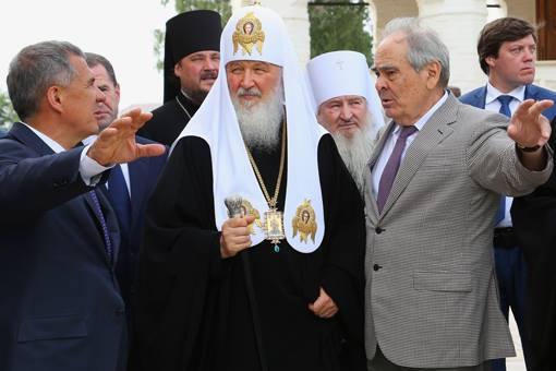 Гомосексуальный скандал в татарстане