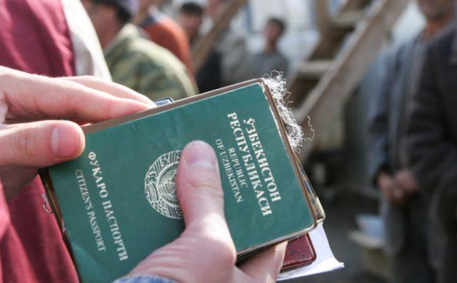 ВКазахстане перекрыт канал незаконной миграции граждан Китая иУзбекистана