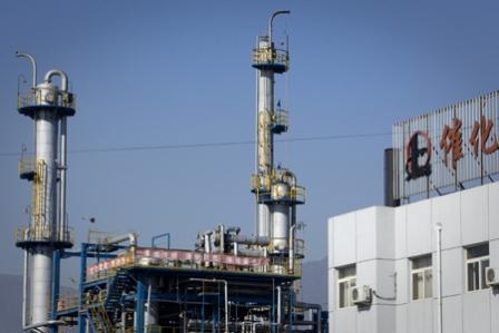 WSJ: Saudi Aramco планирует купить у PetroChina 30% НПЗ в провинции Юньнань