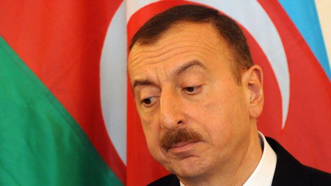 Призрачная надежда Баку на газодоллары: «чёрная полоса» Ильхама Алиева