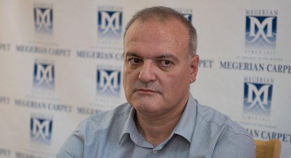 Возвратить к власти в Армении Роберта Кочаряна или Сержа Саргсяна новый президент Арцаха неспособен