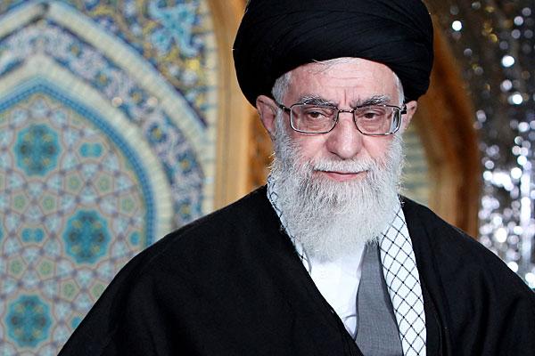 Хаменеи: США продолжают поддерживать «Исламское государство»