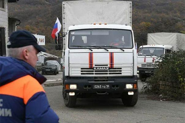 f4588ec5116629dd356f1dee40cc8 Медики Минобороны России прибыли вСтепанакерт