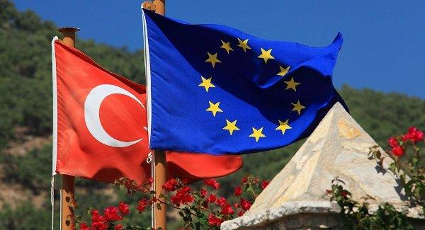 484d91f0162b14762f0232eb6ac7b Турция посоветовала Европарламенту отказаться от«санкционного менталитета»