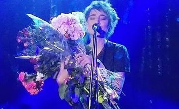 Поклонники поддержат гастрольный тур Земфиры флешмобами на концертах