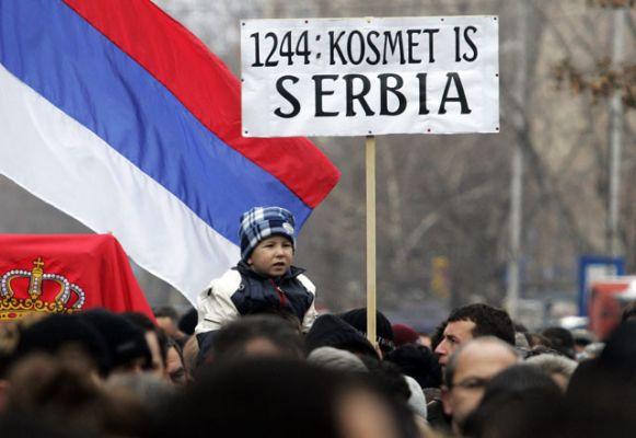 Картинки по запросу Германия заставляет Сербию признать Косово