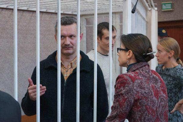 Что такое «нормальная нация»?: суд по делу белорусских публицистов